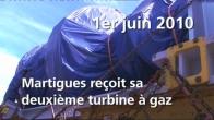 Un nouveau Cycle Combiné Gaz à Martigues