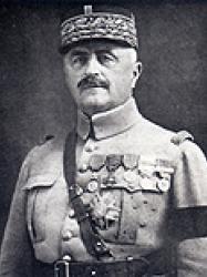 maréchal Franchet d'Espèrey