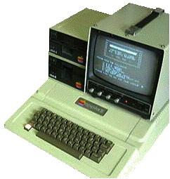 Apple II (standard)