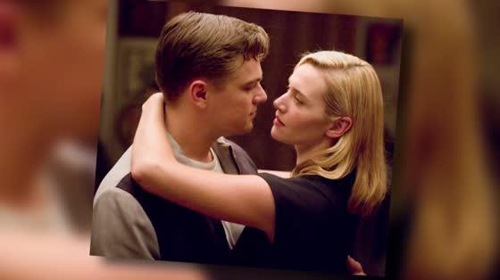 Kate Winslet confie que Leo est l'amour de sa vie