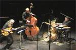 Video of Art of Trio at Kumu audotrium from Jazzkaar jazz festival, Taliinn, Apr 28, 2007. Tribute to Keith Jarrett.