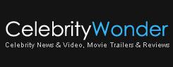 Celebrity News, Celebrity Video, Movie Trailers, Movie Reviews from CelebrityWonder.com