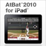 At Bat for iPad