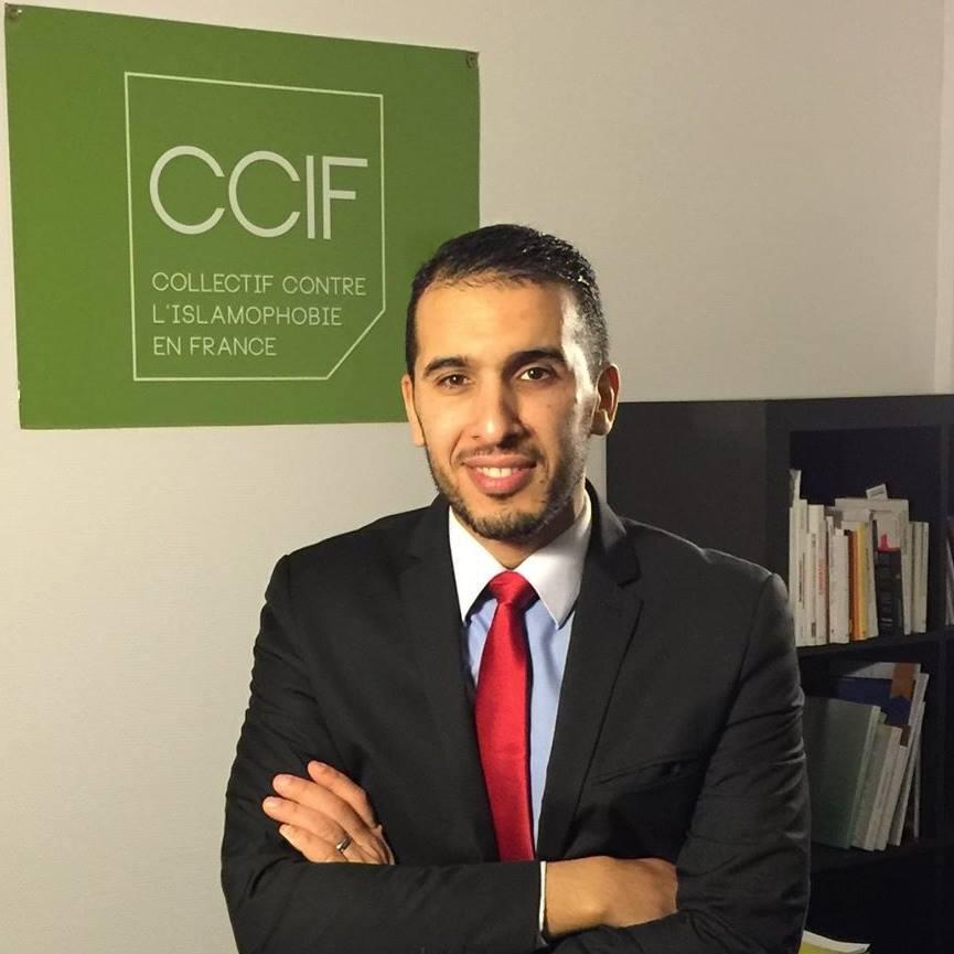 Un ex-porte-parole du CCIF révèle qu'il avait interdiction de «parler de la Palestine»