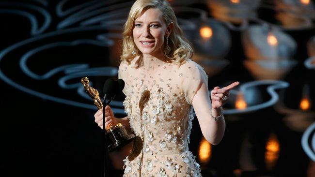 Oscars 2014: les gagnants de la soirée