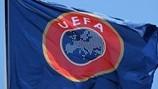 Élections lors du Congrès de l'UEFA