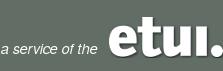 European Trade Union Institute, ETUI.