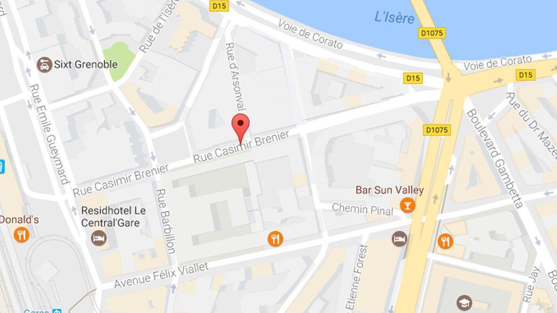 Une femme de 104 ans agressée chez elle par trois jeunes, à Grenoble en Isère