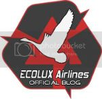 Ecolux Airlines' official blog