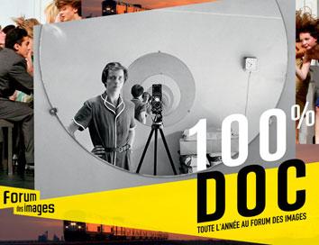 Forum des Images cycle 100% doc