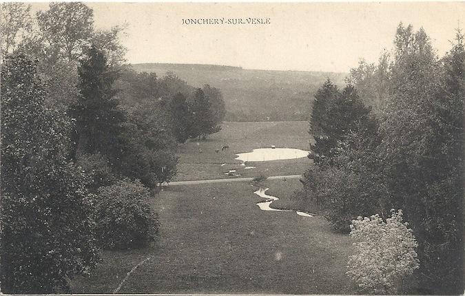 Photographie du parc