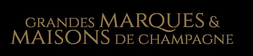 UMC - Grandes Marques et Maisons de Champagne