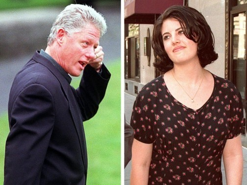 En 1998, le mandat de Bill Clinton est empoisonné par l'affaire Monica Lewinsky. Accusé d'avoir eu des rapports sexuels avec la stagiaire, le président américain nie. Des preuves le contredisent. Une procédure d'impeachment lancée par le procureur Kenneth Starr menace un temps Bill Clinton de destitution.