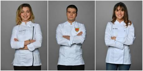 """""""Top Chef"""" saison 9 : découvrez les 15 candidats"""
