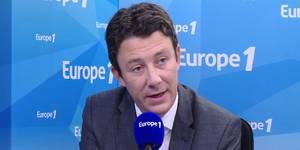 """Benjamin Griveaux sur la destitution de Mathieu Gallet par le CSA : """"il n'y a pas eu de demande de gouvernement"""""""