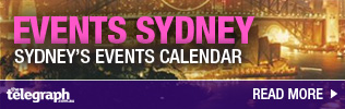 Events NSW