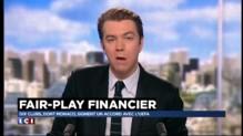 Fair-play financier : Monaco sanctionné par l'UEFA