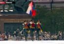 Défilé du 9 mai : les occidentaux boudent la grande parade russe