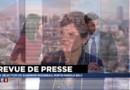 """Sexisme et politique : """"Si c'est un écologiste, vous devez le dénoncer"""", Sandrine Rousseau (EELV)"""