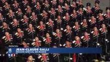 """Parade militaire en Russie : """"C'est une véritable fête populaire"""""""