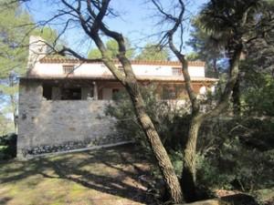 Aix-en-Provence (13090) - Maison - 5 pièces