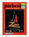 Abonnez-vous au magazine Pariscope