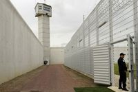 Un détenu s'évade de la prison de Roanne