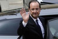 Nominations pour la sécurité de François Hollande