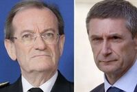 Hollande se sépare du trio Péchenard, Squarcini et Gaudin