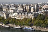 Le corps d'un garçonnet repêché dans la Seine