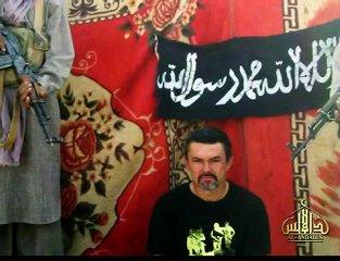 Aqmi diffuse une vidéo des otages enlevés au Niger