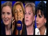 """Les nouveaux """"éléments de langage"""" des pro-Sarkozy"""