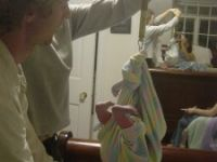 A Mormon Image: Weighing Eternity