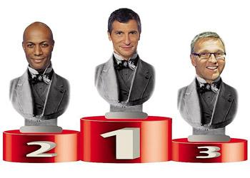 Le TVScope de décembre 2010