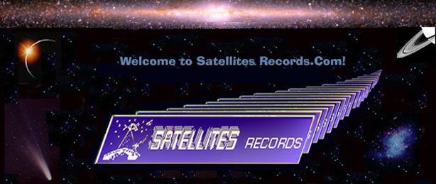 Welcome to Satellites Records.com