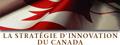 Lien Web � la Strat�gie d'innovation du gouvernement du Canada