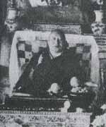Rev.  Khyenrab Norbu