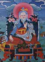 Elder Yuthog Yonten Gonpo