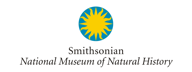 Link to National Museum of Natural History Home Page