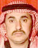 Photo of Al Zarqawi
