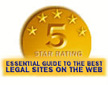 Essential Guide to the Web 5 star rating