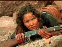 Jennifer Jones dans Duel au Soleil