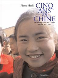 5 ans en Chine