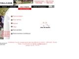 Aperçu du site Les jeux de boules bretons