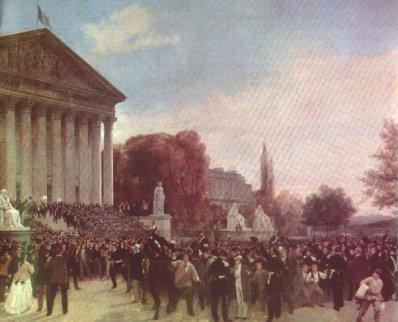 Révolution du 4 septembre 1870