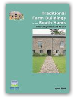 Image - Cover of Barn Guide