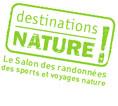 IGN partenaire officiel du salon Destinations Nature!