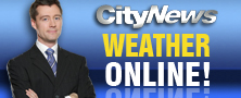 CityNews My Weather App