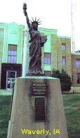 Waverly, Iowa