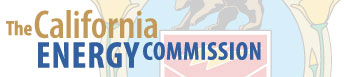 Welcome to the California Energy Commission